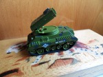 Tanc de Artilerie