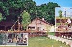 Popasul Turistic Stina Poeni Jud. Iasi 1982