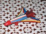 Avion Tupolev URSS