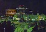 Hotel Carpati 1977