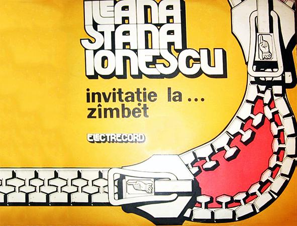 I.S.Ionescu-Invitatie la zimbet