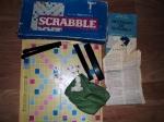 Jocul Scrabble romanesc