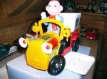 Masinuta Oldman Driver