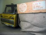 Masinuta Taxi furgoneta + cutie