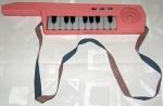Orga electronica roz URSS