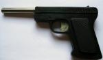 Pistol de tir