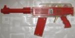Pistol jucarie AK 74 URSS