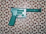 Pistol Mauser URSS