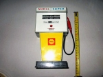 Pompa de Benzina Shell
