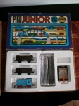 Set Trenulet piko junior