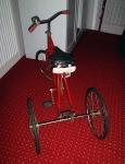 Tricicleta baieti
