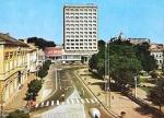 Braila Hotel Traian 1984