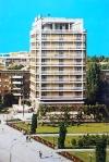 Galati Hotel Galati Anii 70