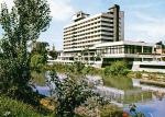 Oradea Hotel Dacia 1980
