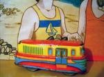 Autobuz din Tabla