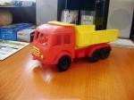 Camion romanesc