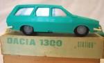Masinuta Dacia 1300 + cutie