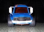 Masinuta Lada Niva Prototip URSS