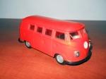 Masinuta VW Bus Anii '60-'70 - Ungaria