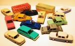Masinute Dacia 1300 + cutii