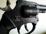 Pistol cu capse din Germania - tragaci