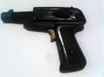 Pistol de tir Olympic