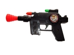 Pistol Mitraliera