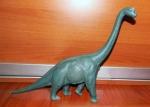 Brachiosaurus din Plastic