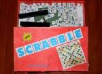 Jocul Scrabble Nou