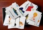 Jocul Verifica-ti cunostintele cartonase