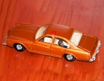 Masinuta Corgi-Kojak Buick Regal 1975