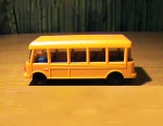 Microbuz plastic - Anii 80