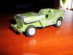 Vehicul Militar Jeep