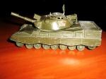 Vehicul Militar Tanc