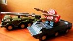 Vehicule Militare