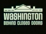 washington behind closed doors