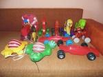 Colectie plastice Plastor Oradea