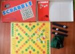 Jocul Scrabble