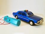 Masinuta Sedan de politie cu telecomanda