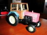 Tractoras romanesc