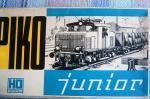 Trenulet Piko Junior - cutie