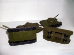 Vehicule Militare din Rusia