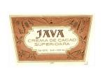 Ambalaj Crema de Cacao