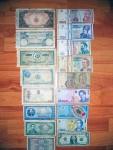 Bancnote de Bani