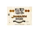 Eticheta rom jamaica