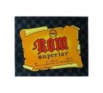 Eticheta rom superior