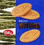 Ambalaj Biscuiti Victoria