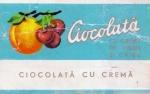 Ambalaj Ciocolata cu Crema