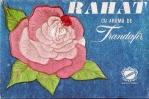 Ambalaj Rahat Trandafiri
