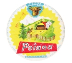 Eticheta Branza Poiana